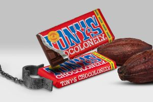 Tony's Chocolonely - empreendedorismo social - destaque