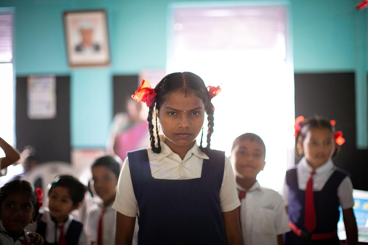 ODS –educação de qualidade e igualdade de gênero