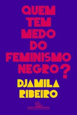 LivroQuem tem medo do feminismo negro?