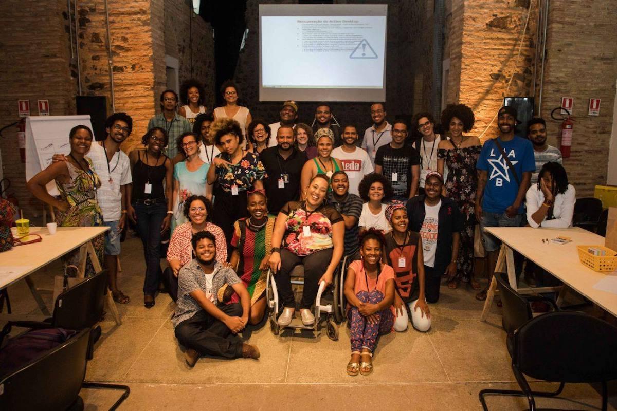 Negócios de impacto que apoiam a comunidade negra –Vale do Dendê