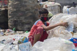 pandemia e pobreza
