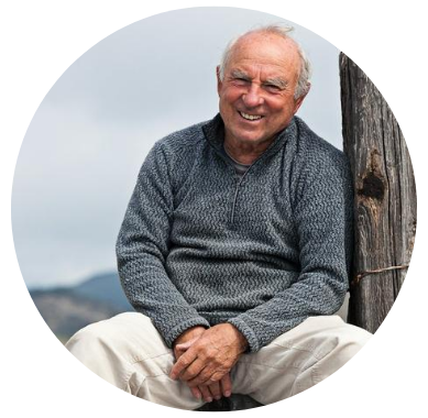 Yvon Chouinard – 1% for the planet