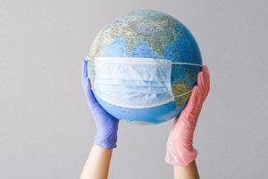 A Pandemia de Covid-19 e a Agenda 2030