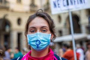 igualdade de gênero e pandemia