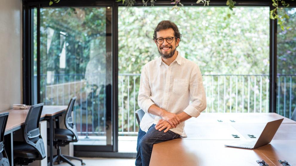 Humanos de Negócios –Rodrigo Cunha