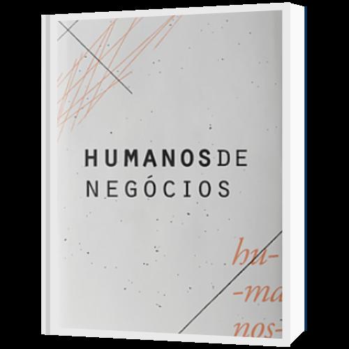 Livro Humanos de negócios