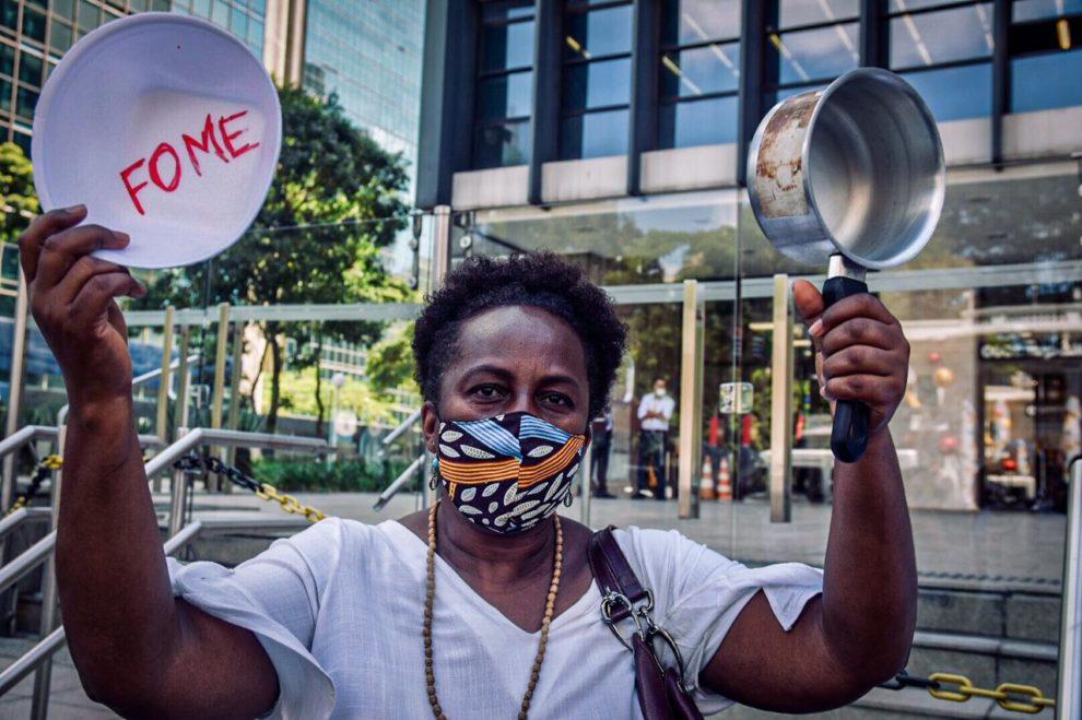 A insegurança alimentar no Brasil e o papel das empresas no combate à fome no país