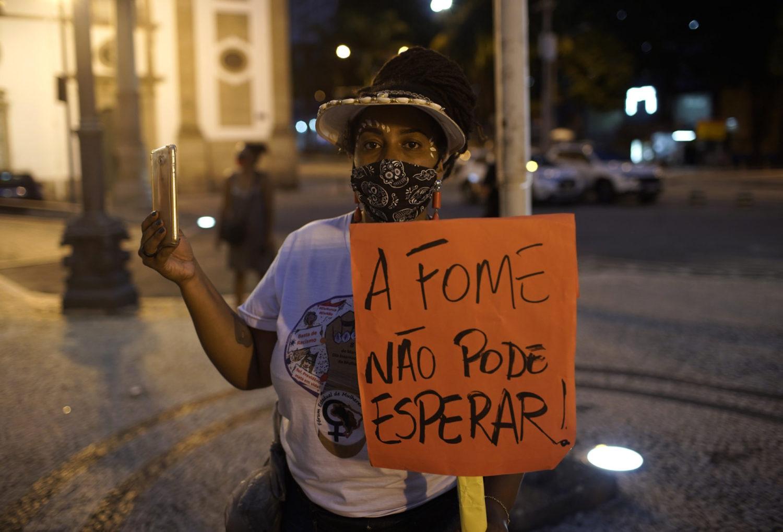 O agravamento da insegurança alimentar no Brasil – e o papel das empresas no combate à fome