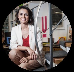 Francine Lemos –Sistema B Brasil – A importância da cultura organizacional na transformação do mundo