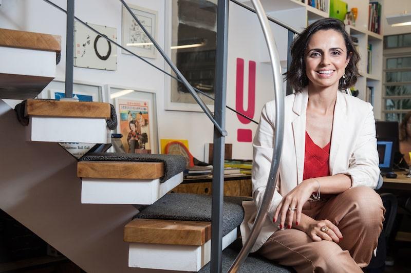 Francine Lemos – Sistema B – Cultura organizacional focada em propósito