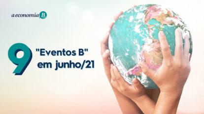 Agenda de eventos B JUN 2021