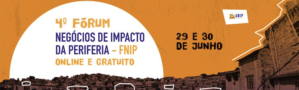 Fórum Negócios de Impacto