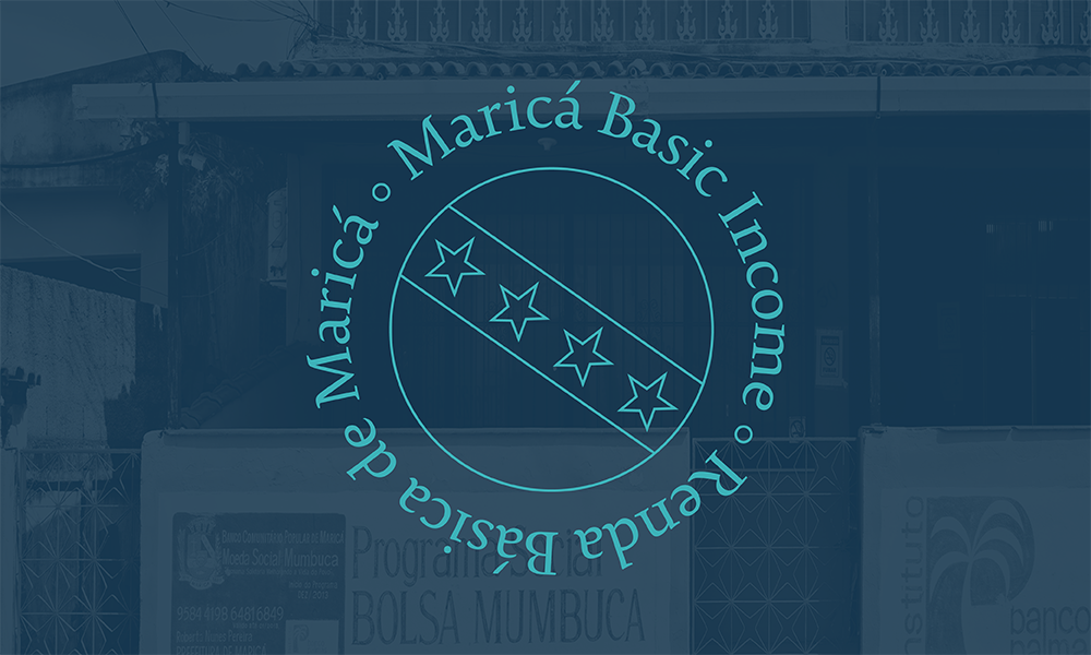 Oficina sobre Renda Básica de Cidadania- Experimentos, Políticas e Estratégias