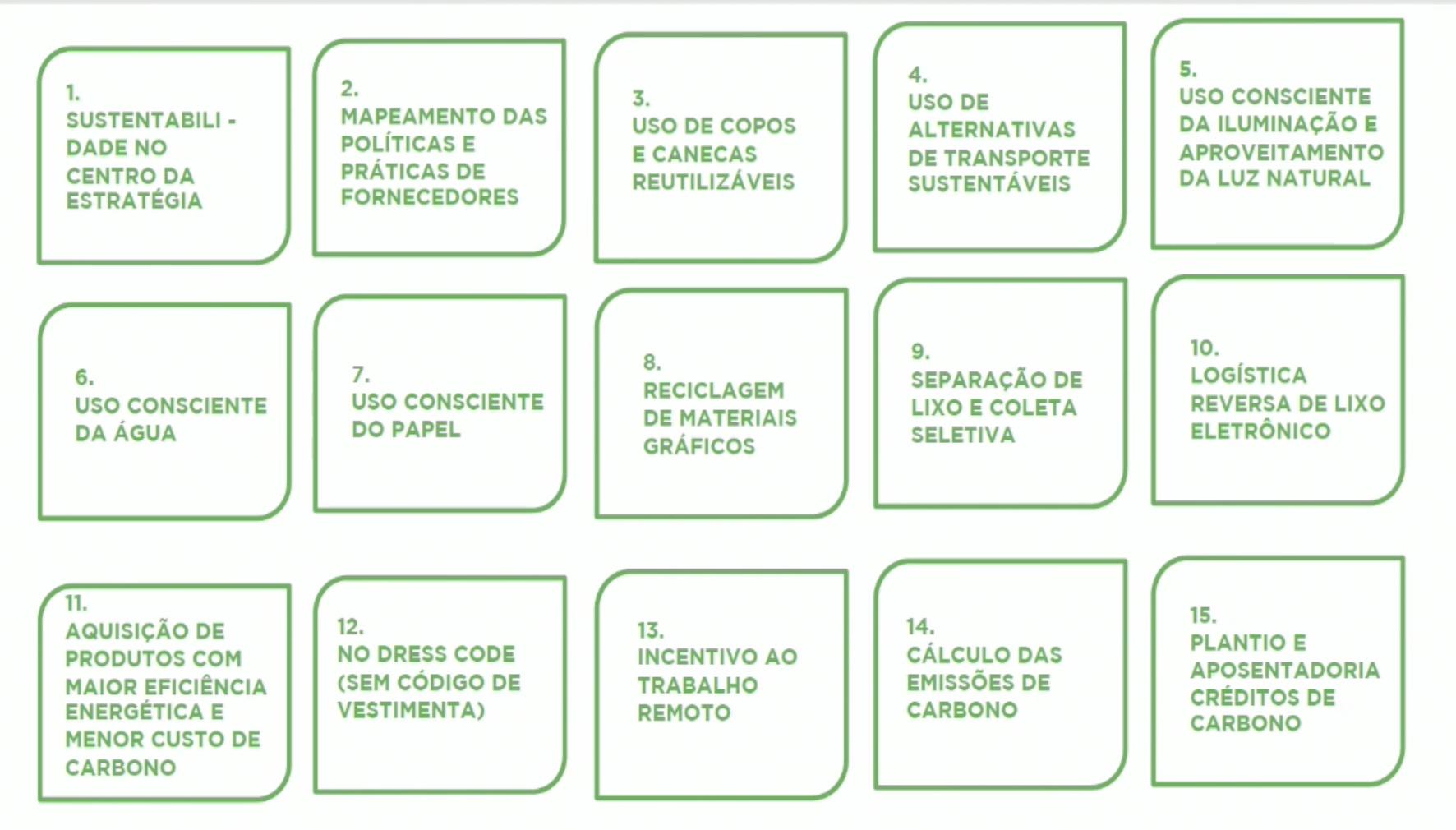 Código verde Baluarte Cultura