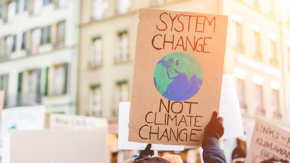 Como pequenas empresas podem ajudar a combater a crise climática – B Corp Climate Summit