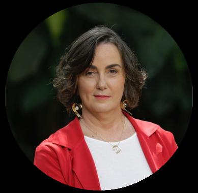 Denise Hills –Bioeconomia e o futuro da Amazônia