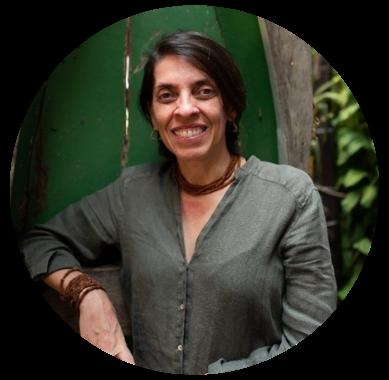 Fernanda Stefani –Bioeconomia e o futuro da Amazônia