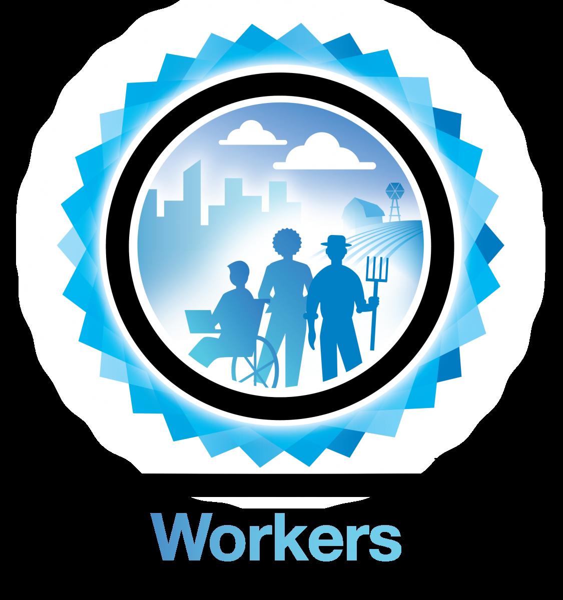 Melhores empresas B brasileiras –Trabalhadores