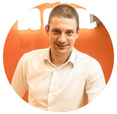 Renato Franklin - CEO da Movida