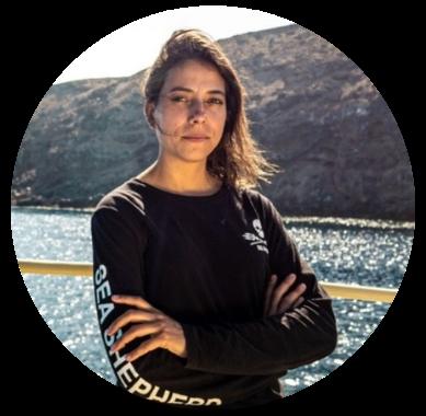 Nathalie Gil – Positiv.a –Design Cradle to cradle