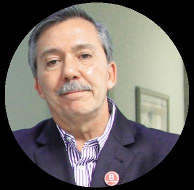 Ronaldo Stabile, CEO e sócio-fundador da ReUrbi