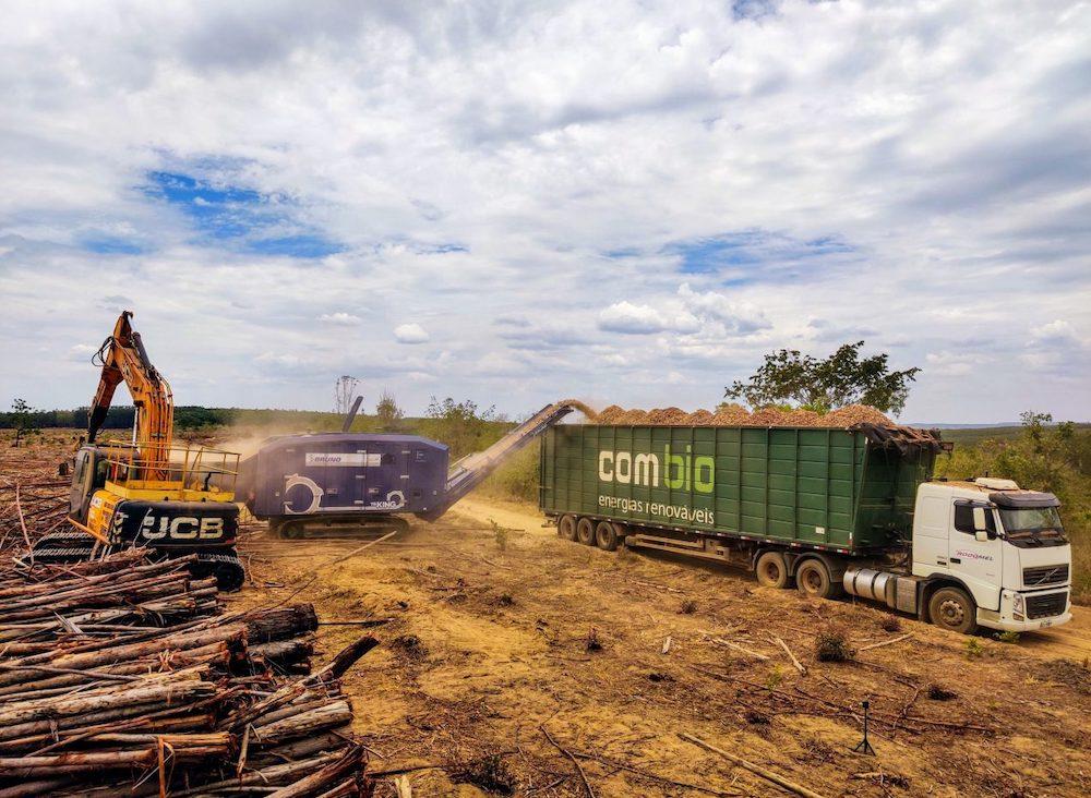 Transição de matriz energética: ComBio e a revolução da biomassa