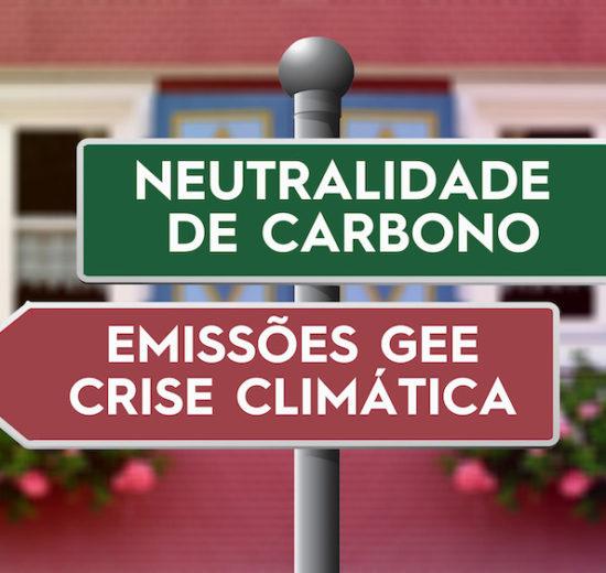 Gigatonne Challenge e a luta das empresas para reduzirem emissões de carbono